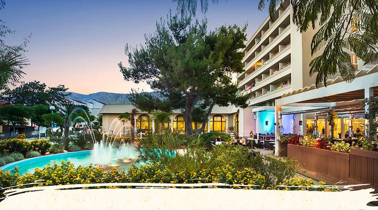 Brass Palmas Hotel 3 Sterne